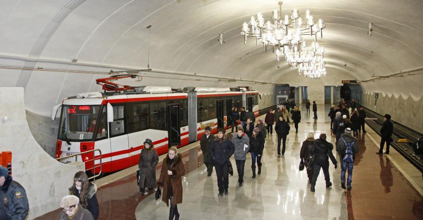 Гребенников: Ситуация с МУП «Метроэлектротранс» в Волгограде  - позор сити-власти