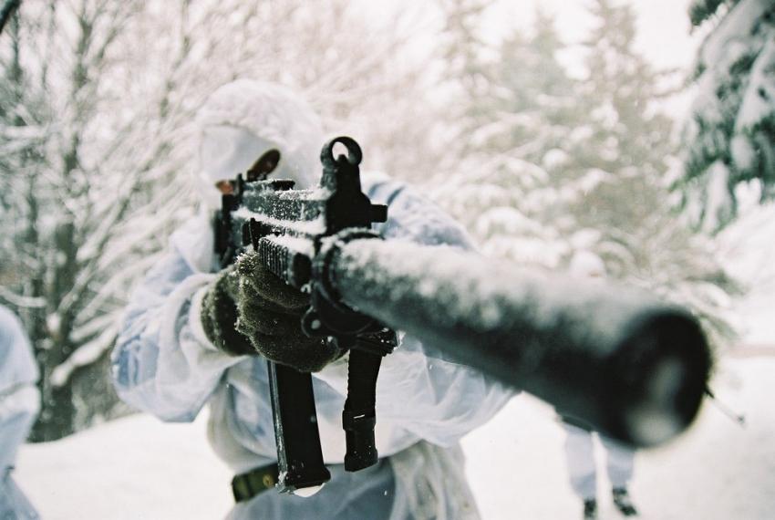 Свыше 2 тыс. разведчиков Юга РФ отработают тактические приемы