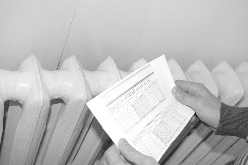 ВВолжском пересчитана оплата затепло жителям 308 домов