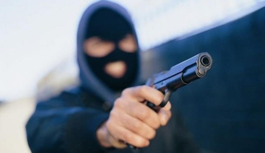 ВКраснооктябрьском районе Волгограда клиент предотвратил ограбление магазина