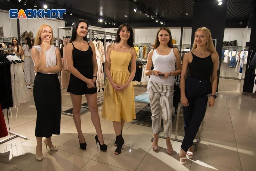 Стало известно, кто прошел в четвертый этап конкурса «Мисс Блокнот Волгоград-2019»