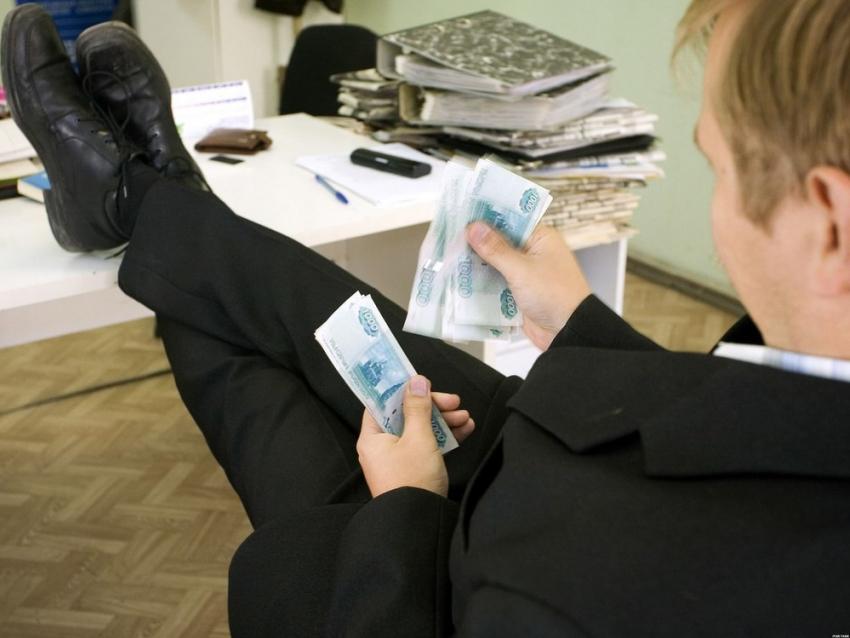 Руководитель УКвВолгограде похитил 18 млн. руб.
