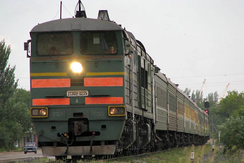 В Волгограде 4 ноября