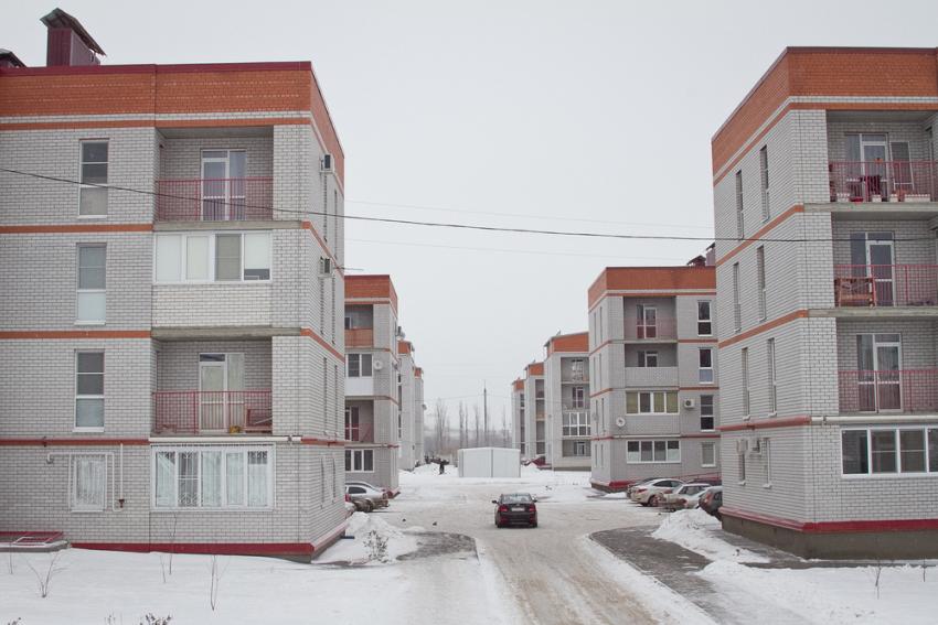Волгоградская область получит 570 млн насферу возведения в последующем году