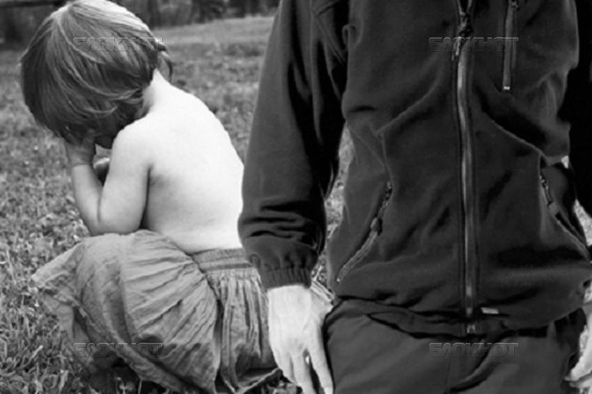 52-летний отчим изнасиловал 10-летнего пасынка и 8-летнюю девочку под Волгоградом