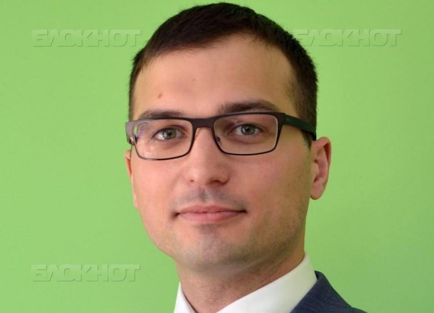 Выходец из торговой сети «МАН» направлен на борьбу с терроризмом в Волгограде