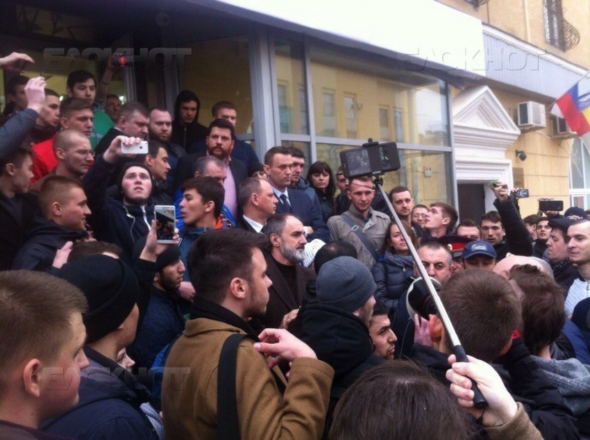 Штаб Навального проведет пикет вЧелябинске кодню рождения Президента