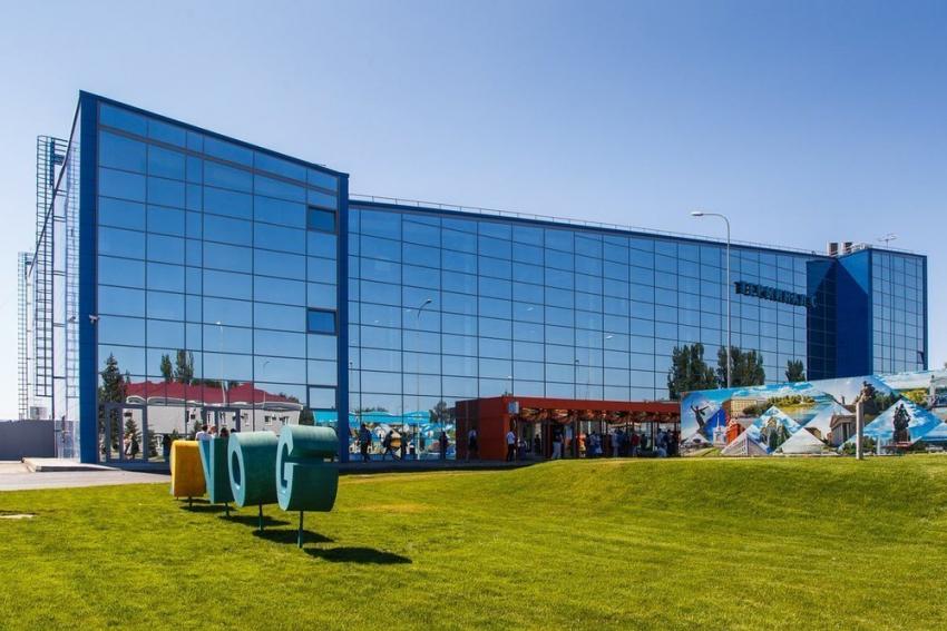 Цены напарковку вволгоградском аэропорту останутся прошлыми
