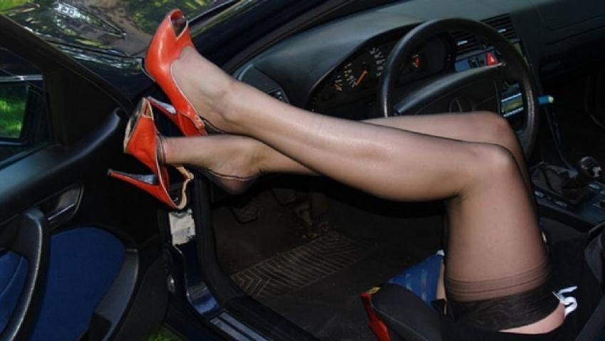 В России составили самых популярных женских авто