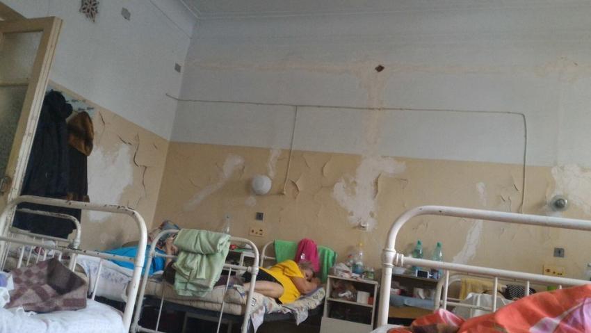 больница каустик волгоград красноармейский район официальный сайт