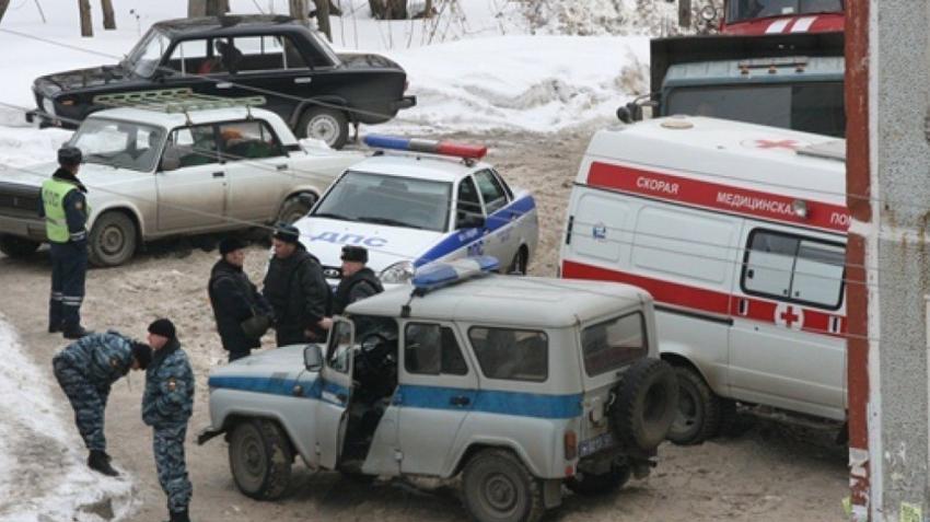 ВВолгограде шутника-минера приговорили к9 месяцам «строгача»