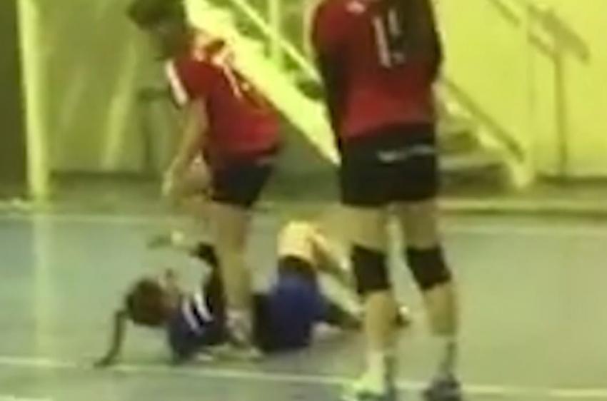 ВВолгограде следователи заинтересовались инцидентом наспортивном матче