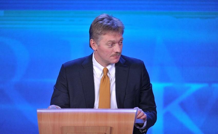 Песков разъяснил клип про «дядю Вову» популярностью В. Путина