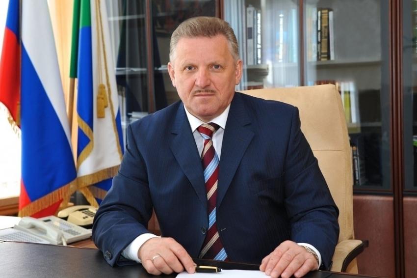 Соглашение осотрудничестве подписали губернаторы Хабаровского края иВолгоградской области