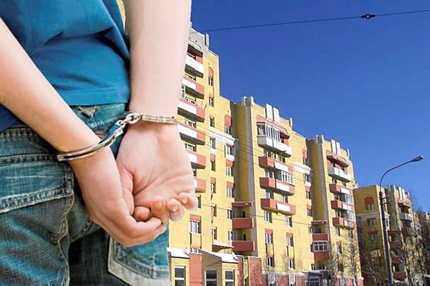 ВВолгограде застройщика обвиняют в трате средств 47 дольщиков