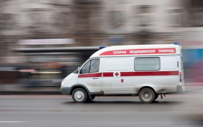 В Волгограде 3-месячная девочка скончалась от пневмонии