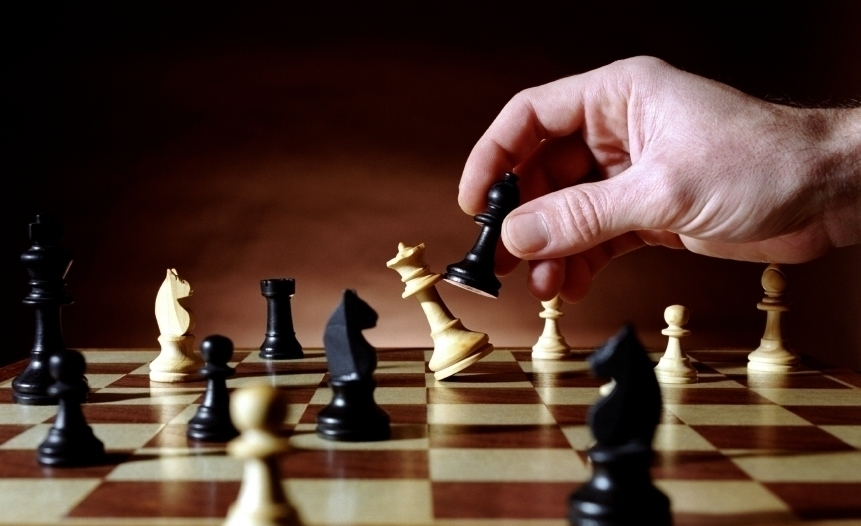 Юный волгоградец выиграл бронзу в шахматном турнире