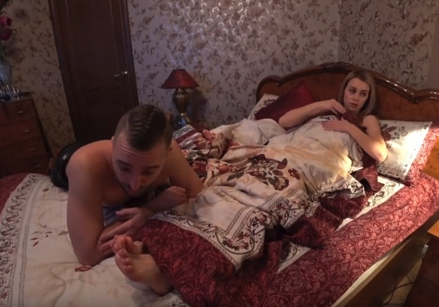 Волгаградская секс