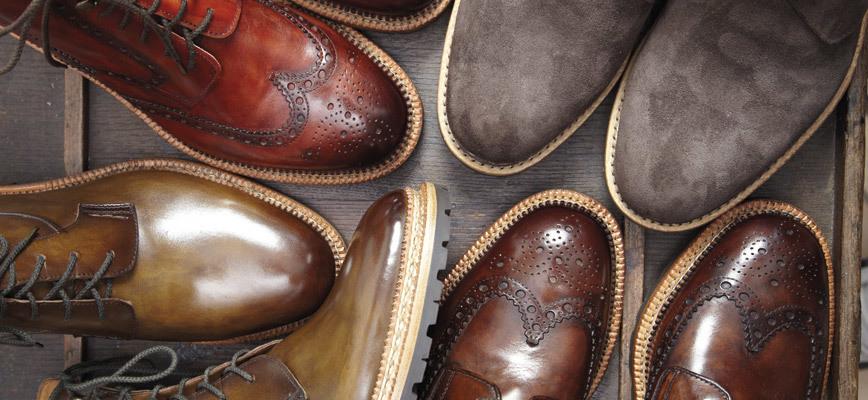 866fd6fcaf06 Топ-5 итальянских брендов обуви
