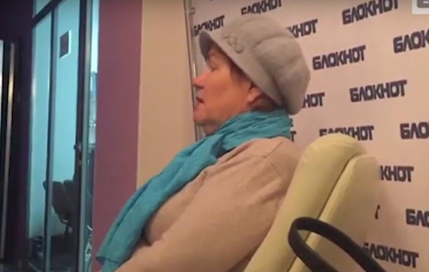 Волгоградская пенсионерка попала в кабалу из-за салона «Бьюти Тайм»