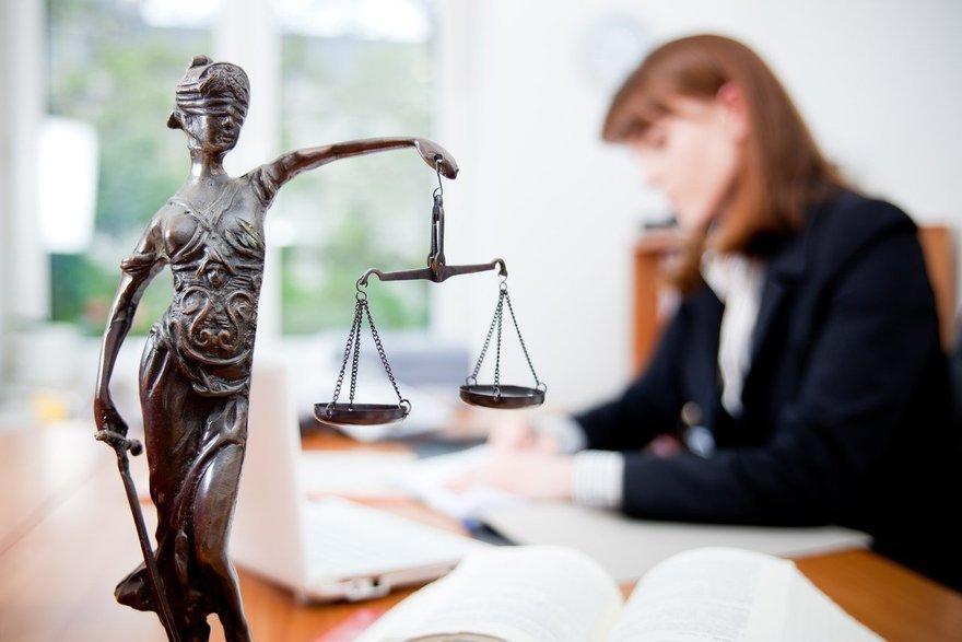 Юридическая помощь волгоградцам