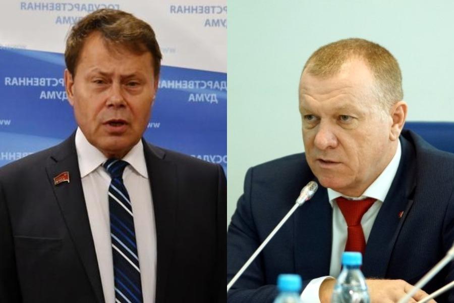 Депутат Госдумы отвесил политическую пощечину лидеру волгоградских единороссов