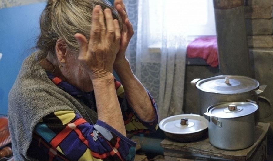 Пенсионерка из Камышина «сняла» порчу за 280 тысяч