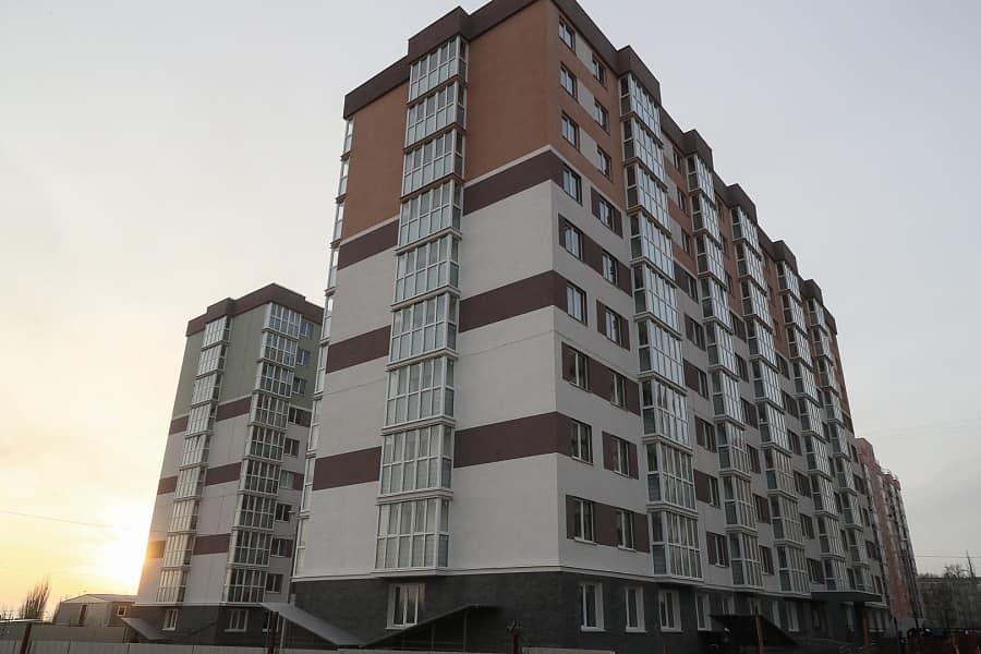 Проблемные дома: чиновники нашли 38 потенциальных «недостроев» в Волгограде