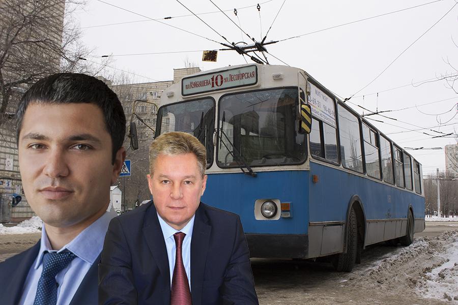 Депутаты-миллионеры поднимут стоимость проезда в общественном транспорте Волгограда