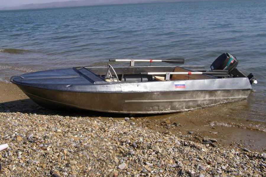 Лодку пожилого волгоградца продали из-за его «преклонного возраста и болезней»