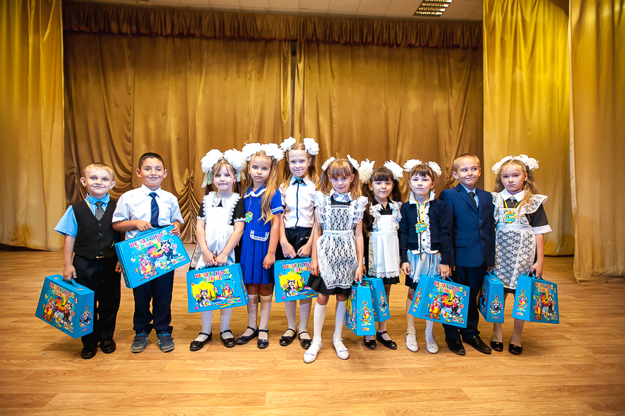 «Котельниково – Земля Героев» объявляет творческий конкурс для детей