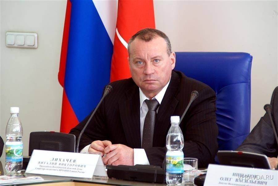 Андрей Бочаров похвалил главу администрации Волгограда за ливни