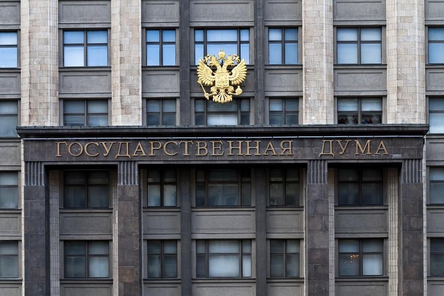 Заместитель спикера Госдумы России приехала в Волгоград