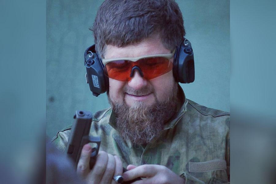 Рамзана Кадырова хотят сделать губернатором Волгоградской области