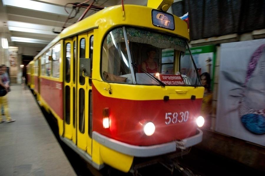 На 9 мая транспорт в Волгограде будет работать в усиленном режиме