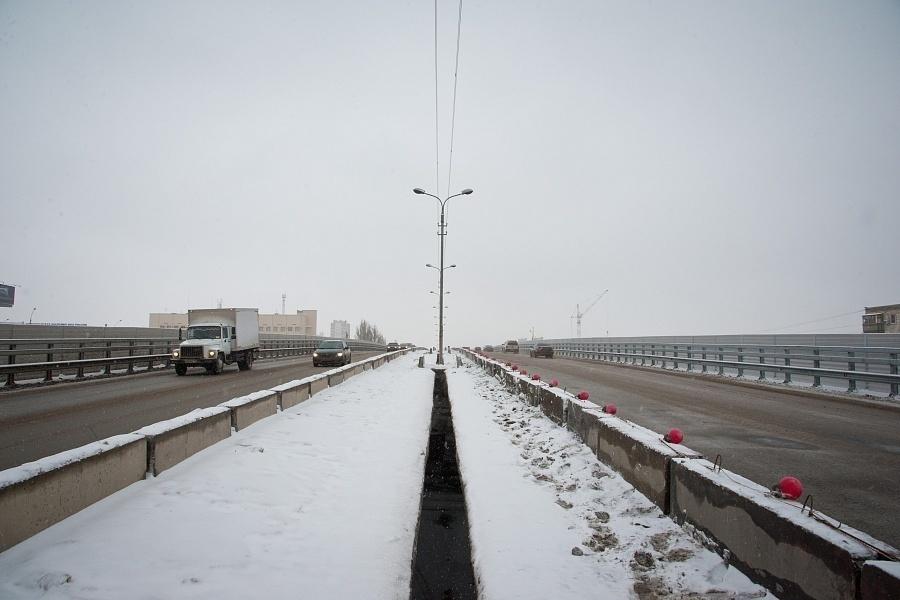 Самарский путепровод в Волгограде будет сдан в мае 2017 года