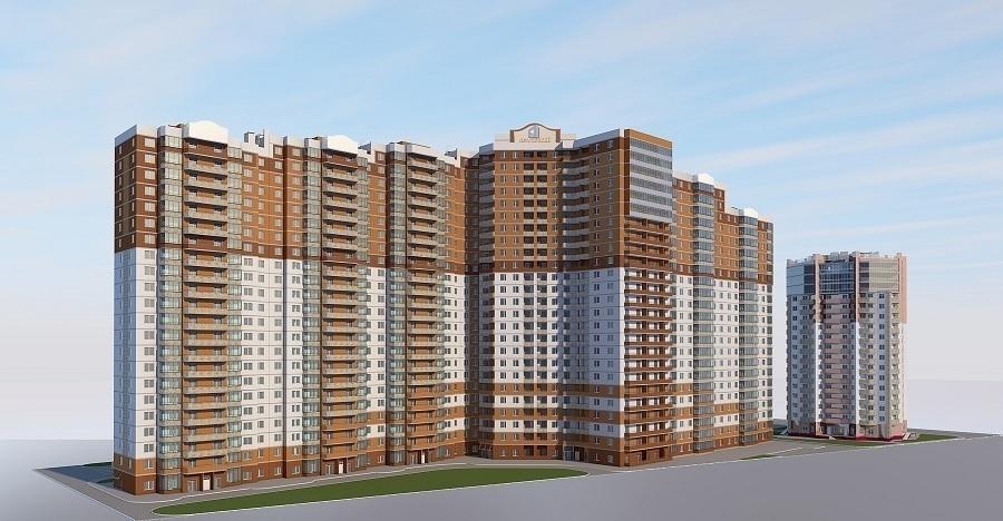 Жилой комплекс «Петровский» - место, где хочется жить