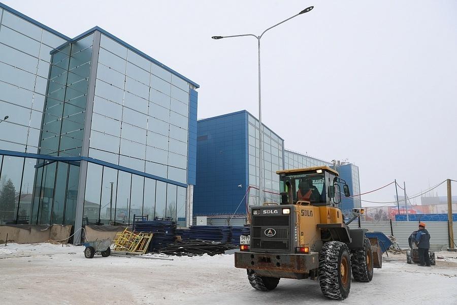 Волгоградский аэропорт не будет построен к ЧМ-2018