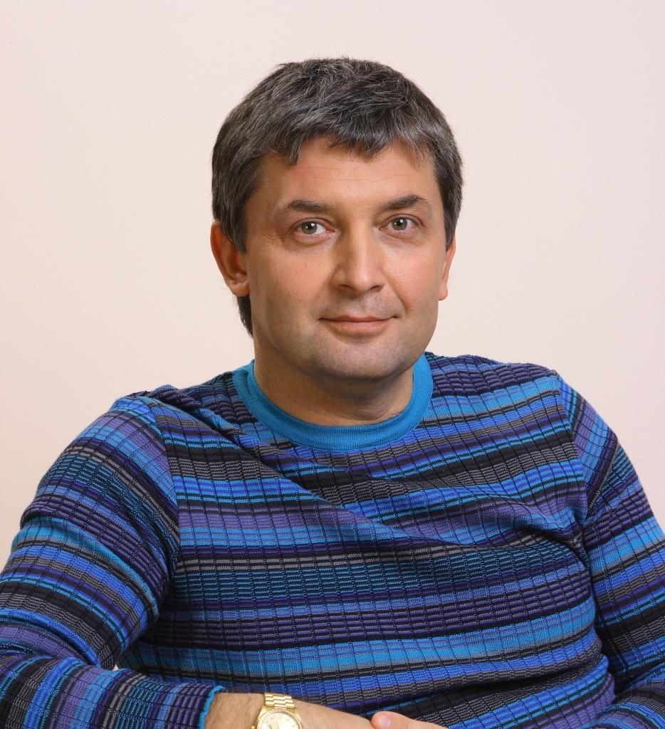 Предприниматель и член Общественной палаты встал во главе волгоградского Союза журналиста