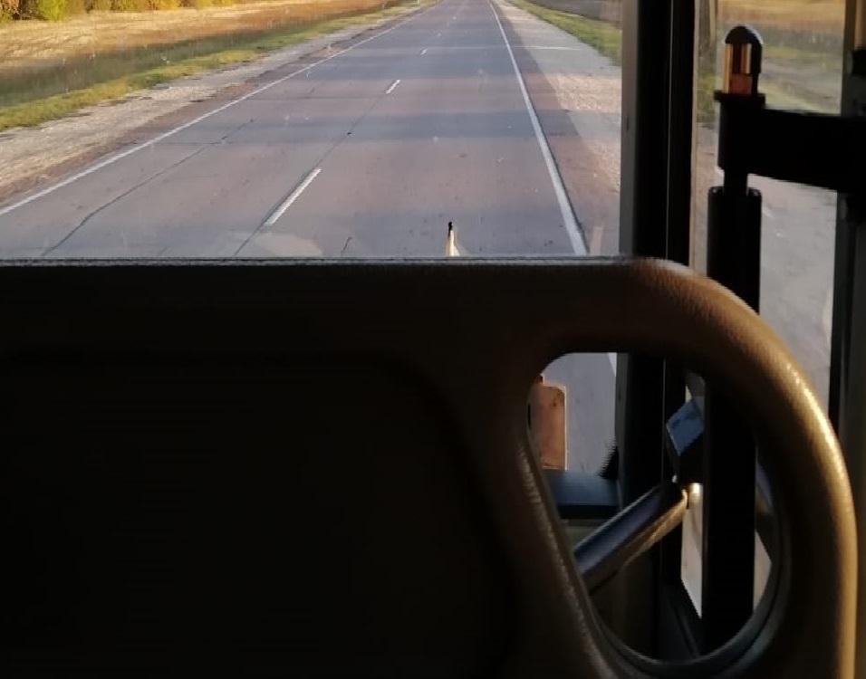 Постоянно работающие кондиционеры пообещала мэрия волгоградцам в автобусах