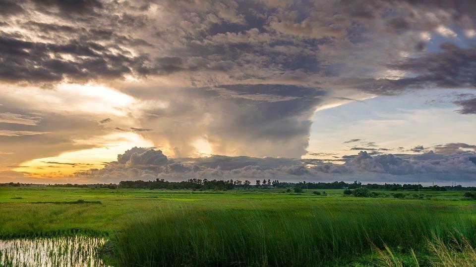 Грядет «апокалипсис»: неблагоприятные погодные условия ждут волгоградцев