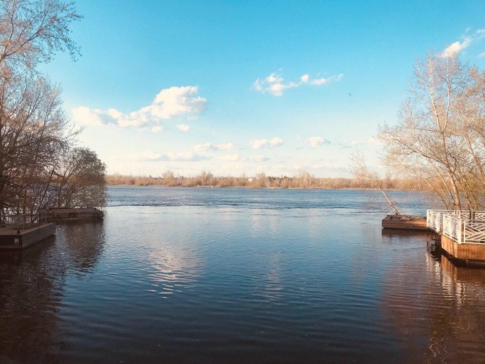 Тело мужчины месяц пролежало на берегу реки под Дубовкой