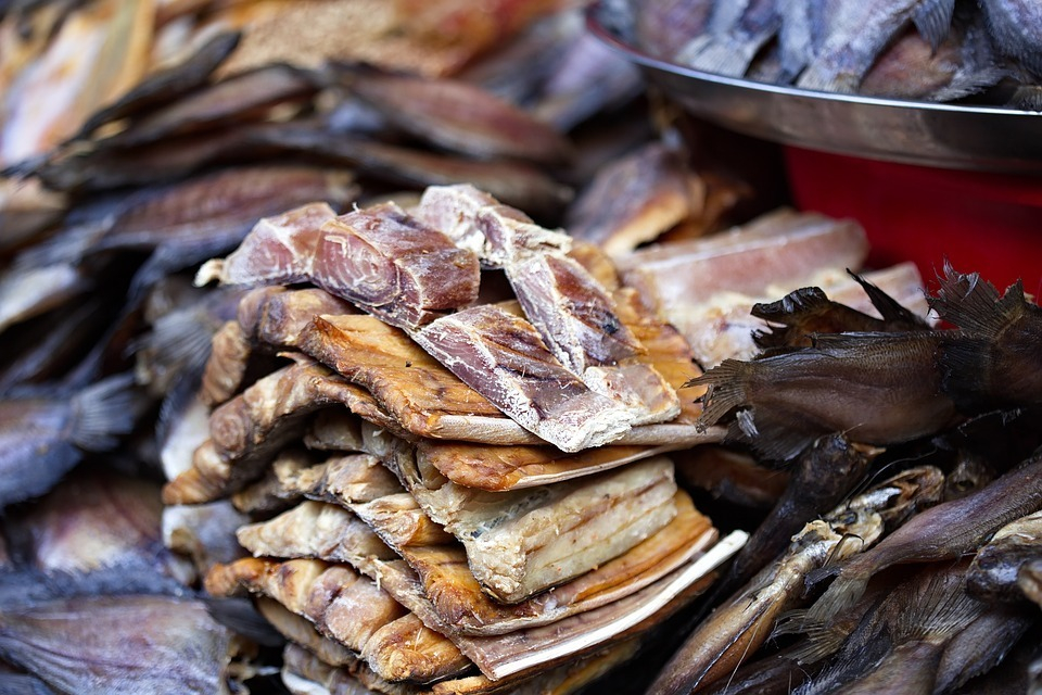 Волгоградцев предупреждают о зараженной ботулизмом вяленой рыбе