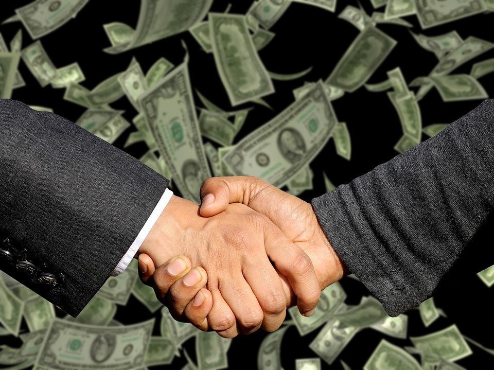 Крупные предприятия Волжского уличили в коррупции