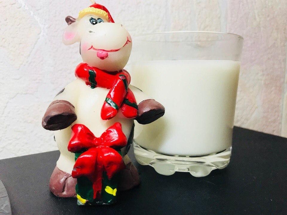Молочную продукцию несуществующих фирм едят волгоградцы