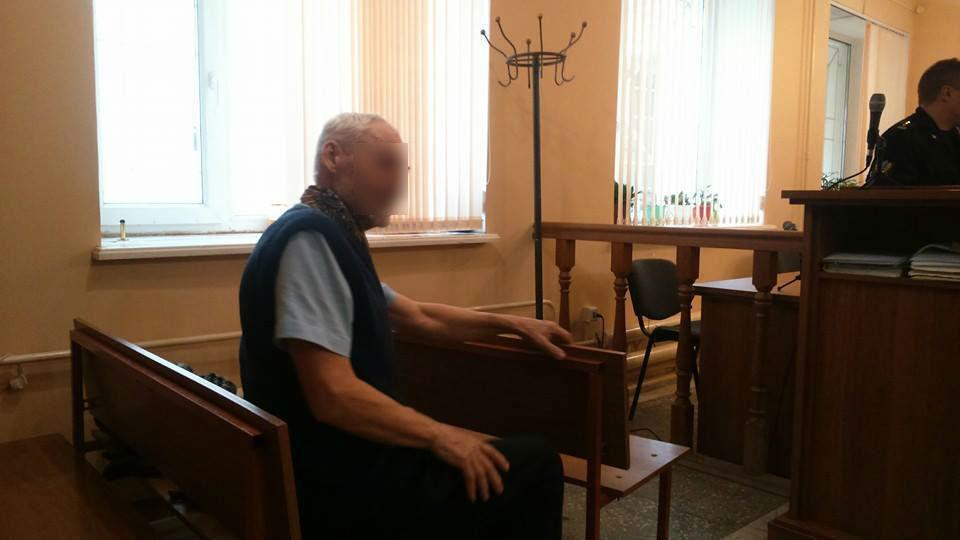 Под Волгоградом пенсионер, расстрелявший супругу в туалете, приговорен к 16 годам колонии
