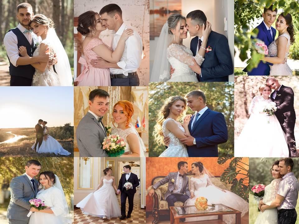 Свадебный бум на Гремячинском ГОКе