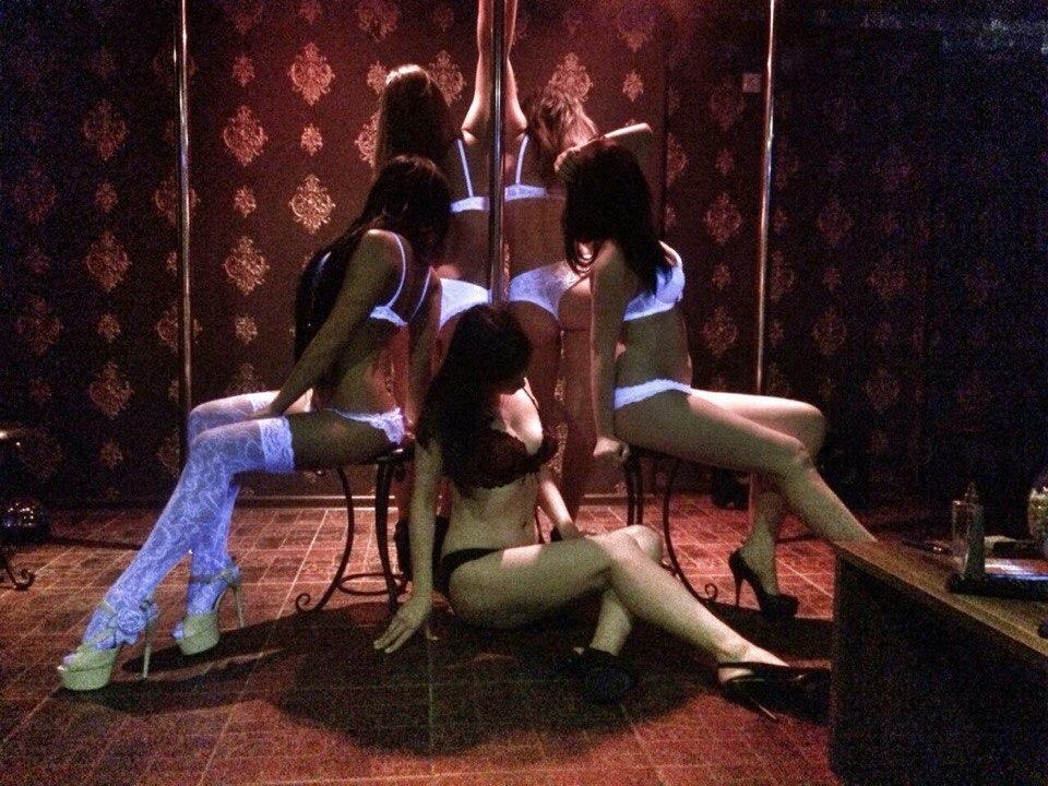 В Волгограде под видом массажного салона работает бордель жриц любви