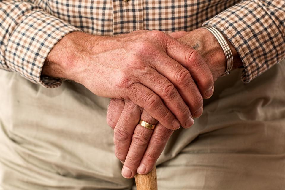 Сотрудники пенсионного фонда напомнили волгоградцам, что не ходят по домам