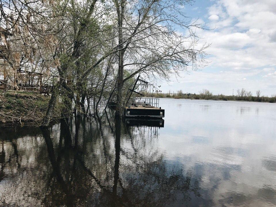 В День моряка-подводника в Волгограде обещают штиль